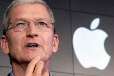 Apple bị lên án vì bảo vệ bí mật trong iPhone của một tên khủng bố