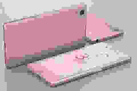 Sony giới thiệu dòng smartphone Xperia X hoàn toàn mới