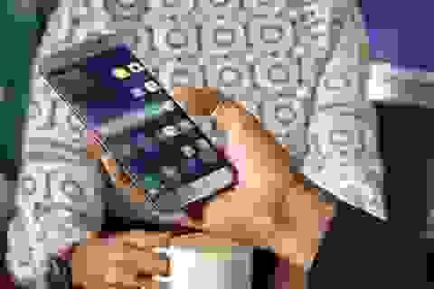 Lãnh đạo Samsung tự tin Galaxy S7/S7 edge là smartphone đẹp nhất thế giới