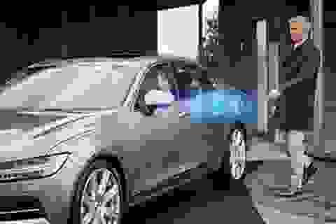 Volvo muốn sớm loại bỏ chìa khóa xe ô tô