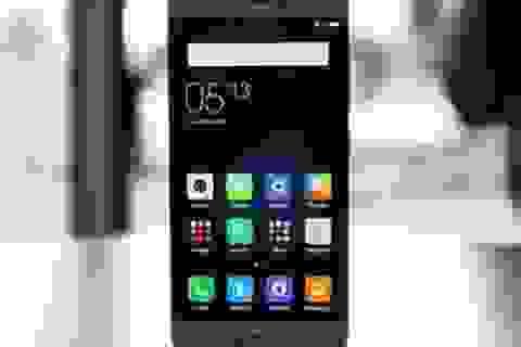 Xiaomi trình làng smartphone mạnh mẽ với thiết kế không viền màn hình