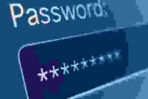 """Để không còn """"đau đầu"""" ghi nhớ mật khẩu các tài khoản"""