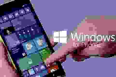 Microsoft thừa nhận sự thất bại của Windows Phone