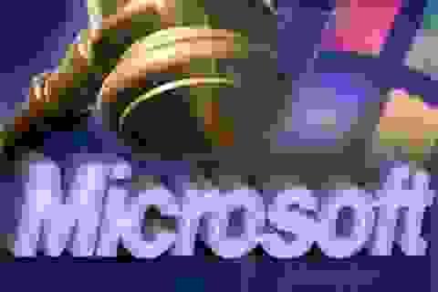 Microsoft kiện chính phủ Mỹ vì vi phạm quyền riêng tư