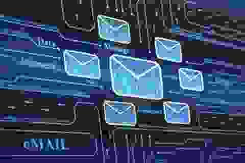 Hàng trăm triệu tài khoản email bị hacker rao bán trên chợ đen