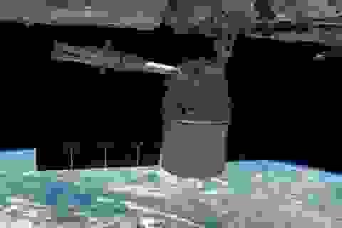 Mẫu vật quan trọng giúp con người có thể lên sao Hỏa được đưa về trái đất