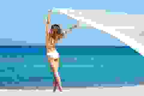 """Giải nhiệt mùa hè với bộ sưu tập hình nền """"biển xanh"""""""