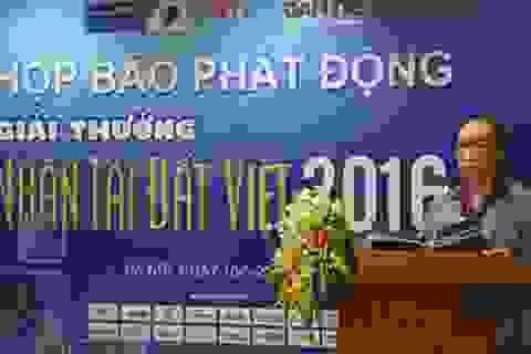"""""""Giải thưởng Nhân tài Đất Việt 2016"""" và những điểm nhấn công nghệ tuần qua"""