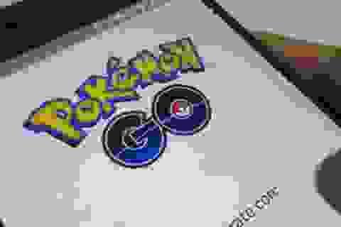 Kẻ cướp lợi dụng game Pokemon Go để tìm kiếm nạn nhân