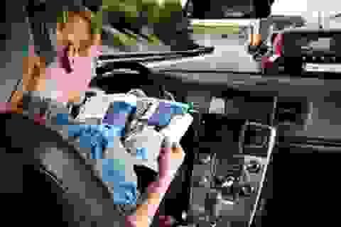 """Đức muốn xe tự lái phải có """"hộp đen"""""""