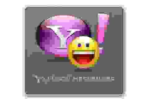 """Phần mềm chat Yahoo Messenger phiên bản cũ chính thức bị """"khai tử"""""""