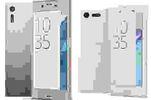 IFA 2016: Sony chính thức trình làng bộ đôi smartphone Xperia XZ và X Compact