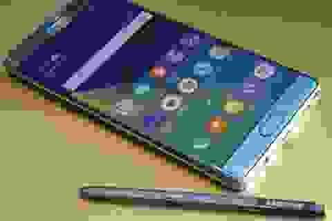 Samsung hoãn thời điểm bán lại Galaxy Note7 tại Hàn Quốc