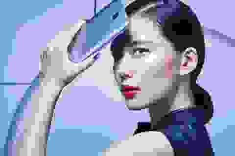 Smartphone đầu tiên với công nghệ cảm biến vân tay siêu âm được trình làng