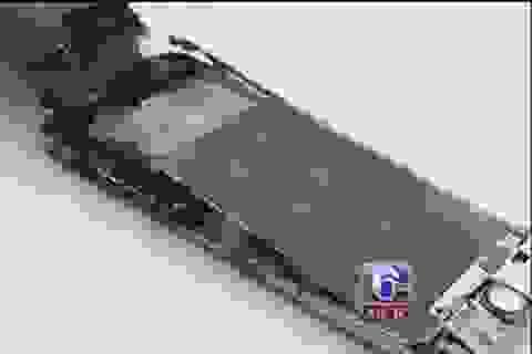 """Sau Galaxy Note7, đến lượt iPhone 6S """"thi nhau"""" bốc cháy"""