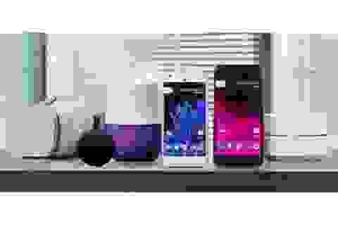 Điểm lại loạt thiết bị được trình làng tại sự kiện đặc biệt của Google