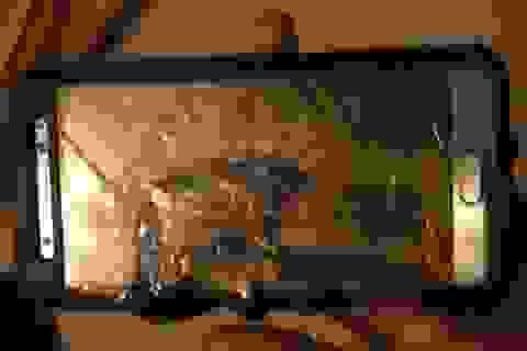 Samsung lại phải ngừng bán Galaxy Note7, kêu gọi người dùng tắt máy ngay