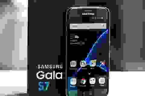 """Galaxy S7 và S7 edge gánh trọng trách sau """"cơn ác mộng"""" Note7"""