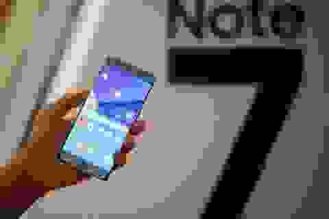 Mỹ cấm triệt để Galaxy Note7 trên máy bay, vi phạm có thể bị khởi tố