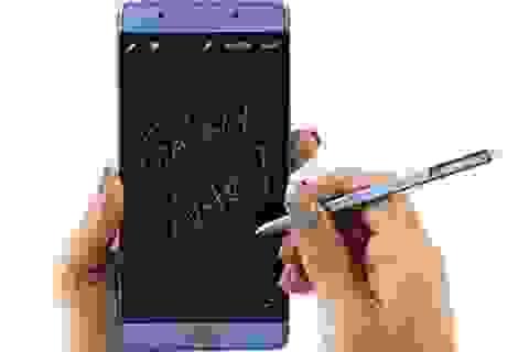 """Lo ngại an toàn, thêm nhiều hãng hàng không """"cấm cửa"""" Galaxy Note7"""