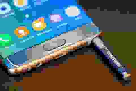 Chính phủ Hàn Quốc sẽ điều tra nguyên nhân gây cháy trên Galaxy Note7