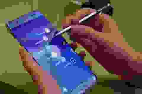 Samsung phải tự trách mình vì sự cố gặp phải trên Galaxy Note7