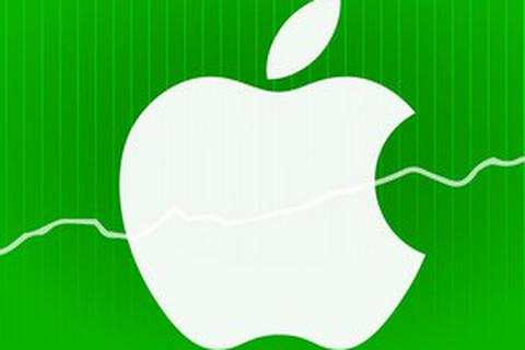 """Apple giảm doanh thu nhưng iPhone vẫn là """"con gà đẻ trứng vàng"""""""