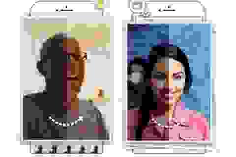"""Microsoft ra mắt ứng dụng chụp ảnh selfie """"đẹp long lanh"""" cho Android"""