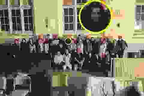 """Kinh hãi """"bóng ma"""" xuất hiện trong hình ảnh chụp tại bệnh viện bị ma ám"""