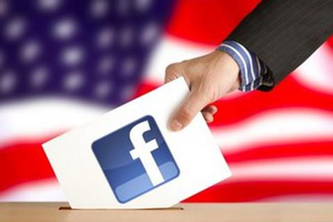 """""""Thật điên rồ khi nghĩ Facebook làm ảnh hưởng đến kết quả bầu cử"""""""