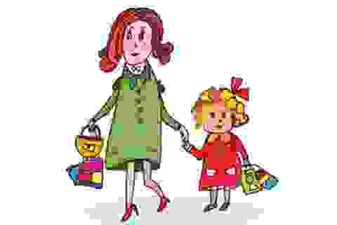 MOKI - Ứng dụng mua bán, trao đổi sản phẩm cho mẹ và bé trên smartphone