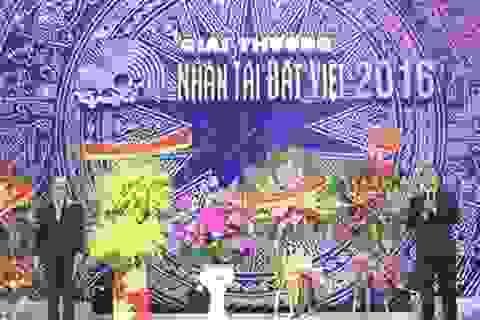 Dấu ấn công nghệ tuần qua: Vinh danh trí tuệ Việt tại Giải thưởng Nhân tài Đất Việt