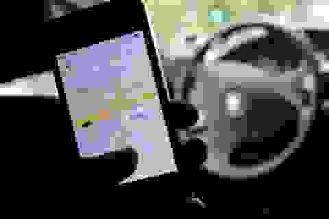 Uber bí mật thu thập vị trí người dùng ngay cả sau khi dùng dịch vụ?