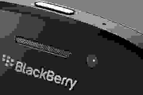 Hãng công nghệ Trung Quốc giành được quyền sở hữu thương hiệu BlackBerry