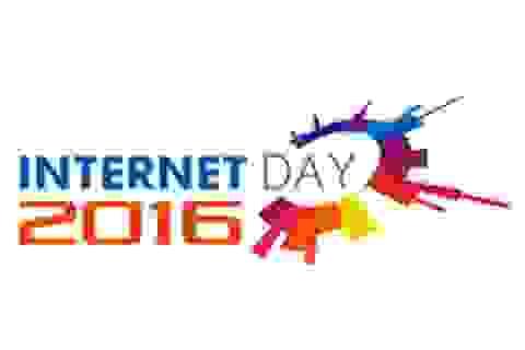 """Google, Qualcomm và nhiều """"ông lớn"""" công nghệ tham gia Internet Day 2016"""
