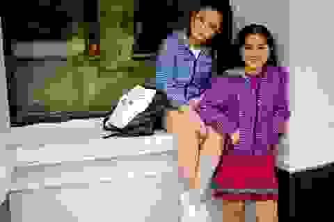 Top 6 Giọng hát Việt nhí 2015 phá cách cùng street style cực chất