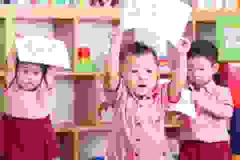 Phương án 0 tuổi và khoá học Kích hoạt tiềm năng trí tuệ trẻ