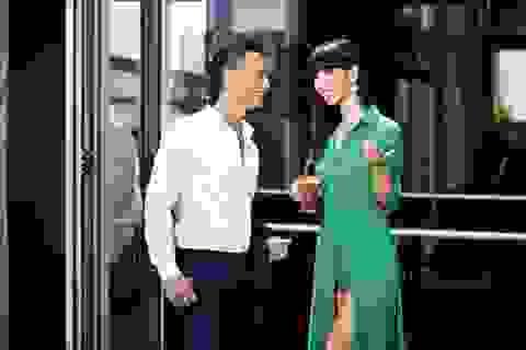 Lắng nghe câu chuyện cà phê của Hà Anh và Kim Lý