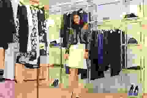 Chọn váy áo đi chơi lễ sành điệu như người mẫu Hà Thành