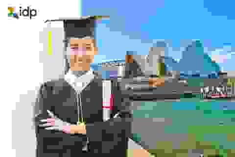 Ngày hội du học Úc - Khởi đầu sự nghiệp toàn cầu