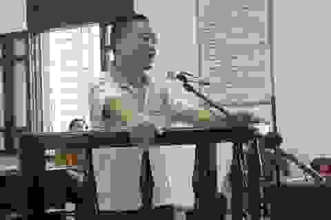 Chủ tịch trường trung cấp giả chữ ký của Phó Chủ tịch tỉnh, con dấu của Bộ GD&ĐT