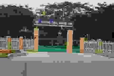 Ninh Bình: Xử lý nghiêm các trường học lạm thu