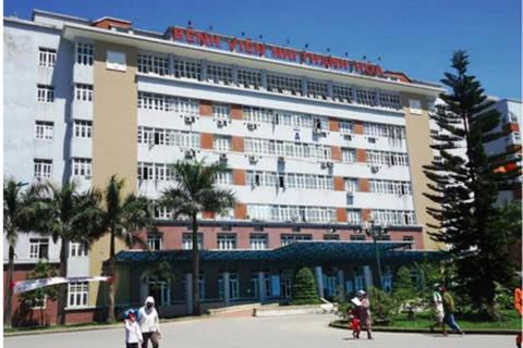 Báo động tình trạng ô nhiễm nước thải từ các bệnh viện