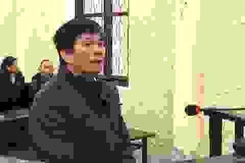 """Nguyên Phó Chánh án tòa tỉnh """"ra bản án trái pháp luật"""" lĩnh 24 tháng tù treo"""