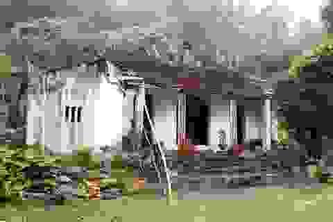 Tan hoang Di tích quốc gia đền thờ Trịnh Khả