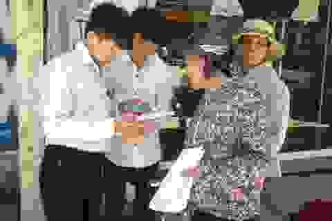 Ninh Bình: Hơn 9.000 thí sinh dự kỳ thi THPT quốc gia 2016