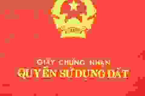 """Vụ 1 thửa đất cấp 4 sổ đỏ: Thành phố Thanh Hóa """"chống lệnh"""" lãnh đạo tỉnh?"""