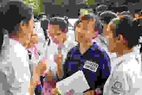 Hòa Bình: Tỷ lệ đỗ tốt nghiệp THPT trên 97%