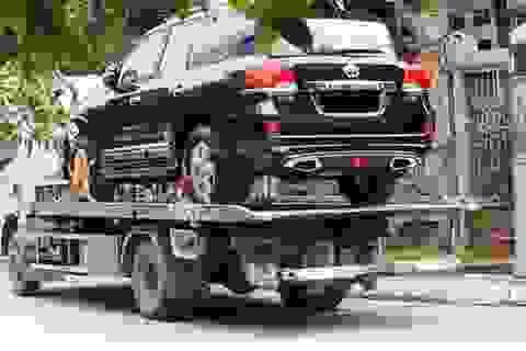 """Doanh nghiệp """"đại gia"""" tặng 3 xe sang cho Ninh Bình đang ở đâu?"""