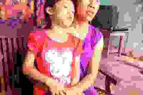 Mẹ đớn đau vì con gái mắc bệnh tim bẩm sinh, con trai ung thư bạch cầu cấp